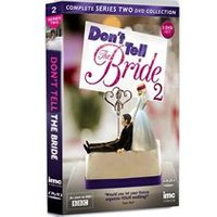 Dont Tell the Bride - Series 2