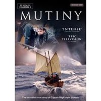 Mutiny With Anthony Middleton - As Seen on Channel 4