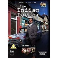 The Indian Doctor - Series 1-3 Box Set