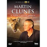 Martin Clunes - A Lion Called Mugie - As Seen on ITV1