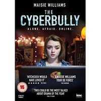 The Cyberbully Starring Maisie Williams - As Seenn on Channel 4
