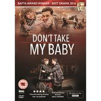 Dont Take My Baby