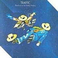 Traffic - Shoot Out At The Fantasy Factory (Music CD)