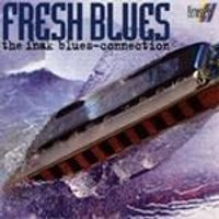Various Artists - Fresh Blues Vol.1 (Music CD)