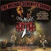 Michael Schenker Group - Live In Tokyo (30th Anniversary Concert) (Music CD)