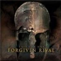 Forgiven Rival - This Is A War (Music CD)