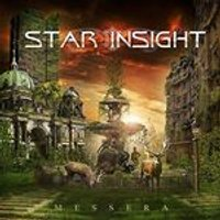 Star Insight - Messera (Music CD)