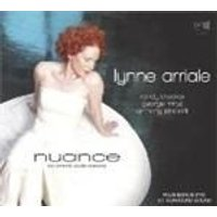 Lynne Arriale - Nuance (Music CD)