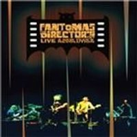 Fantmas - The Directors Cut (A New Years Revolution/Live Recording/+DVD)