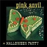 Pink Anvil - Halloween Party