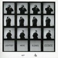 Lightsey/Moye/Elekes - Estate (Music CD)