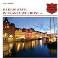 Kris ONeil - In Trance We Trust 019 (Music CD)