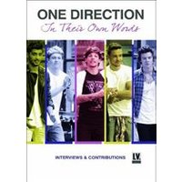 One Direction - In Their Own Words (+DVD)