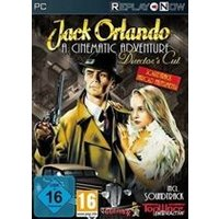 Replay Now: Jack Orlando Directors Cut (PC)