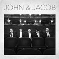 John & Jacob - John & Jacob (Music CD)