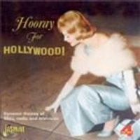 Various Artists - Hooray For Hollywood (Music CD)