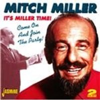 Mitch Miller - Its Miller Time/Join the Party [Remastered] (Music CD)