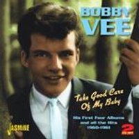Bobby Vee - Take Good Care of My Baby (Music CD)