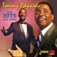 Tommy Edwards - Hits and More (Music CD)