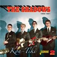 Shadows (The) - Kon-Tiki 1958-1961 (Music CD)