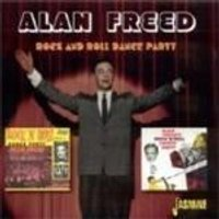 Alan Freed - Rock And Roll Dance Party