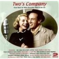 Various Artists - Twos Company