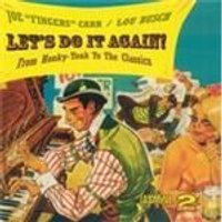 Joe Fingers Carr/Lou Busch - Lets Do It Again (Music CD)