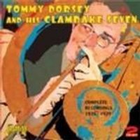 Tommy Dorsey Clambake Seven - Complete Recordings 1935-1939 (Music CD)