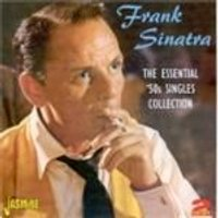 Frank Sinatra - Essential 50s Singles Collection, The (Music CD)