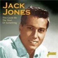 Jack Jones - This Could Be The Start Of Something (Music CD)