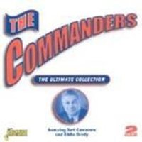 The Commanders - The Ultimate Collection