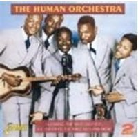 Various Artists - Human Orchestra, The (Music CD)
