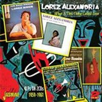 Lorez Alexandria - What Is This Thing Called Love (Music CD)