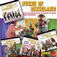Dukes of Dixieland - Do You Know What it Means to Miss New Orleans? (Music CD)