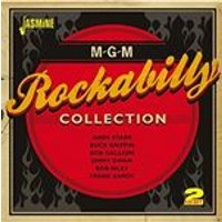 Various Artists - MGM Rockabilly Collection (Music CD)