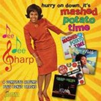 Dee Dee Sharp - Hurry on Down/Its Mashed Potato Time (Music CD)