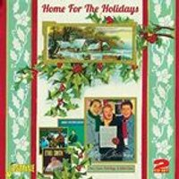 Various Artists - Home for the Holidays (Merry Christmas) (Music CD)
