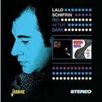 Lalo Schifrin - Rio After Dark (Music CD)