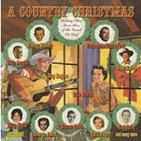 Various Artists - Country Christmas (Holiday Cheer From Stars of the Grand Ole Opry!) (Music CD)