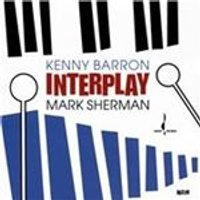 Kenny Barron - Interplay (Music CD)