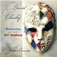 David Chesky: The Venetian Concertos (Music CD)