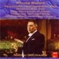 Golovanov conducts Richard Wagner