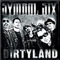 Symbol Six - Dirtyland (Music CD)