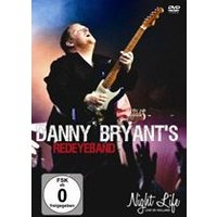Danny Bryant - Night Life (+DVD)