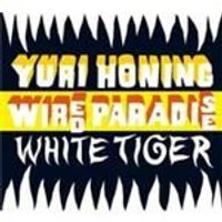 Yuri Honings Wired Paradise - White Tiger (Music CD)