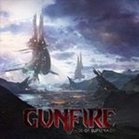 Gunfire - Age of Supremacy (Music CD)
