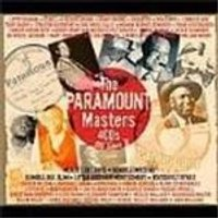 Various Artists - Paramount Masters, The