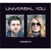 Universal You - Obsession (Music CD)