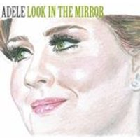 Adele - Look in the Mirror (Music CD)