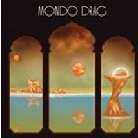Mondo Drag - Mondo Drag (Music CD)